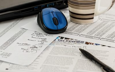 Why You Should Use your Tax Return on an Electrical Update