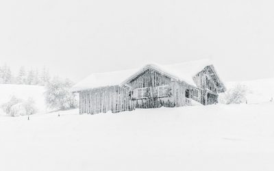 How to Prepare Your Home For A Minnesota Winter