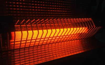 How to stay safe and cozy using electric space heaters this winter