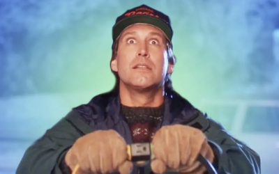 Don't pull a Griswold this winter and overload your home's outlets