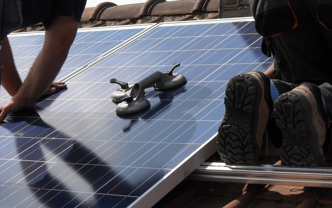 Is Installing Solar Panels on Your Home Worth the Costs?