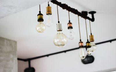 Spotlighting 2020 Lighting Trends
