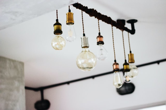 Spotlighting 2020 Lighting Trends