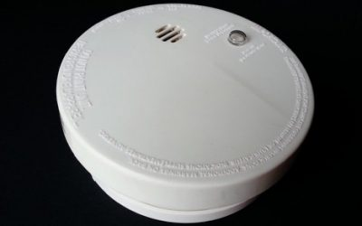 How to Know it's Time to Update Your Homes Smoke and Carbon Monoxide Detectors