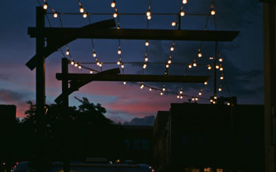Upgrade Your Patio Lighting for Spring