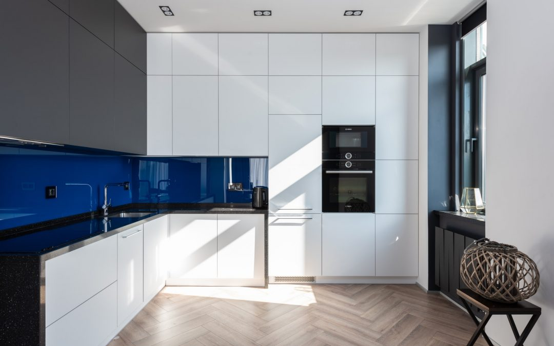 Smart Home Kitchen Ideas that are Worth It