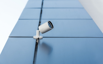 Adding Security Lighting to your Commercial Space